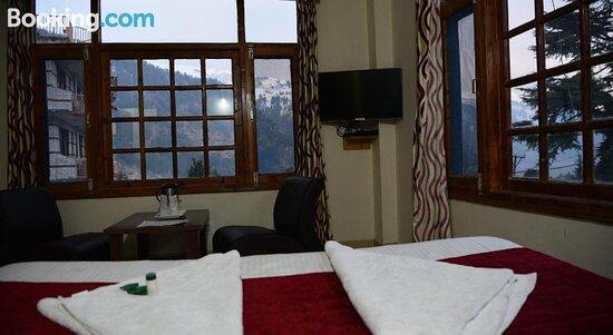 Hotel Suraj Inn by Yoyos World의 사진 - 마날리의 사진 - 트립어드바이저