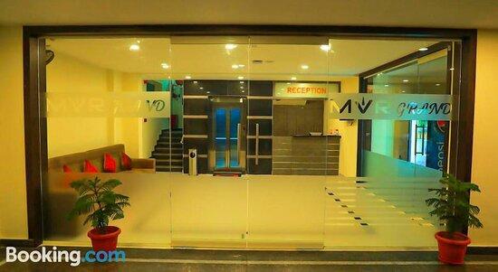 Billeder af FabHotel MVR Grand – Billeder af Tirupati - Tripadvisor