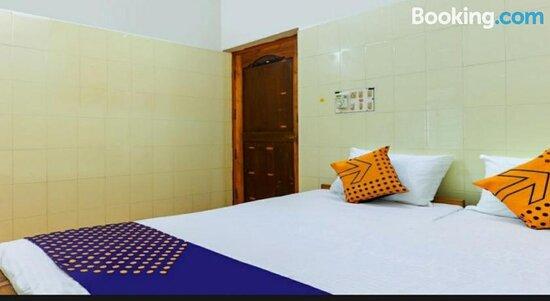 Εικόνες του SPOT ON KOM062 Olive Ayurvedic Resort – Φωτογραφίες από Punalur - Tripadvisor