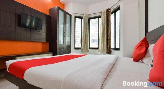 Pictures of OYO 76407 Hotel Sai Suman Palace - Shirdi Photos - Tripadvisor