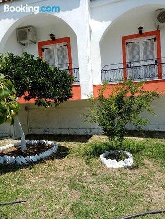 Pictures of Villa Nikitas - Parga Photos - Tripadvisor