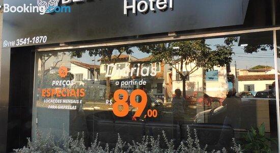 Pictures of Hotel Jwf Araras - Araras Photos - Tripadvisor