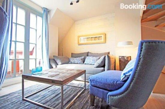 Pictures of Apartmenthaus Budersandstrasse 53 - Sylt Photos - Tripadvisor