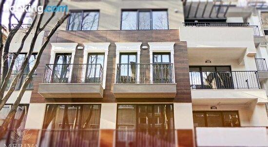 Meriva Apartments의 사진 - 바르나의 사진 - 트립어드바이저