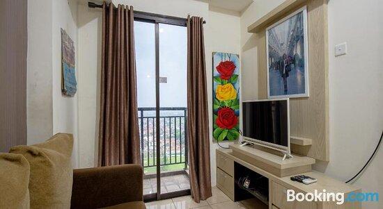 Εικόνες του Narel at Tamansari Panoramic Apartment – Φωτογραφίες από Μπαντούνγκ - Tripadvisor