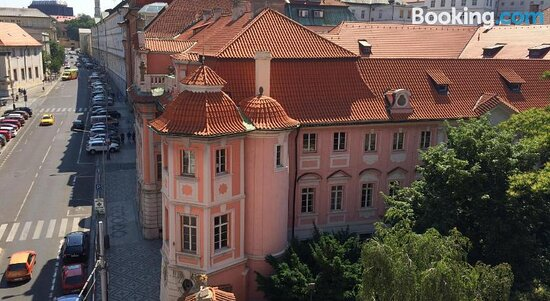 Charles Square Hostel Resimleri - Prag Fotoğrafları - Tripadvisor
