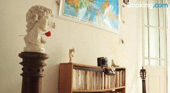 Alejandria Hostel Resimleri - Cordoba Fotoğrafları - Tripadvisor