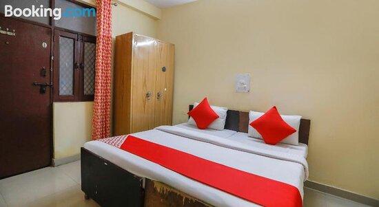 Εικόνες του OYO 74693 Jmd Guest House – Φωτογραφίες από Noida - Tripadvisor