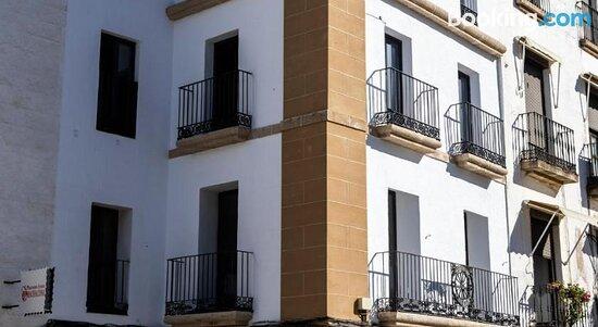 Apartamentos El Patio의 사진 - 카세레스의 사진 - 트립어드바이저