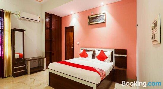 Bilder von OYO LCK1233 Rivaaj Palace – Fotos von Lucknow - Tripadvisor