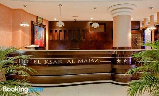 Tripadvisor - صور مميزة لـ Ksar El Majaz - Ksar es Seghir صور فوتوغرافية