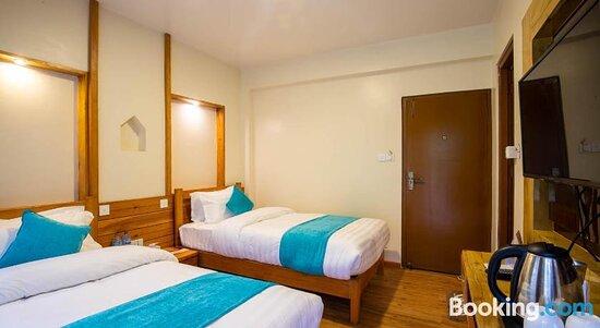 Fotografías de Hotel Himalayan Heart - Fotos de Nagarkot - Tripadvisor