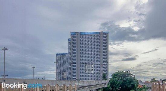 Fotografías de OYO 90130 Puri Mansion Diorama - Fotos de Yakarta - Tripadvisor