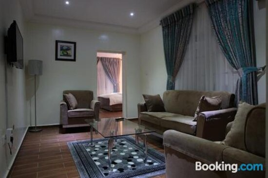 Bella Afrik Suites Resimleri - Abuja Fotoğrafları - Tripadvisor