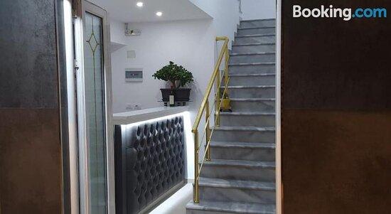 Hotel Elisabet Resimleri - Saranda Fotoğrafları - Tripadvisor