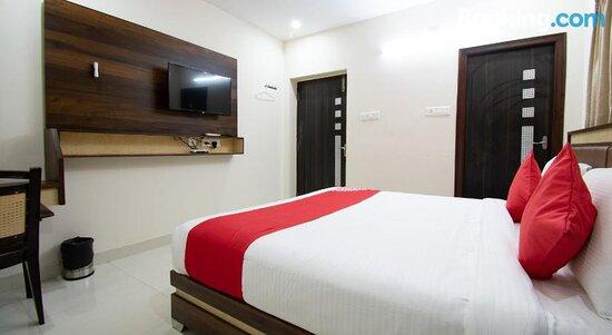 Fotografías de OYO 46991 Sk7 Service Apartments - Fotos de Vijayawada - Tripadvisor