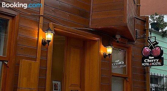 NewCherryHOTEL&Hostel의 사진 - 이스탄불의 사진 - 트립어드바이저