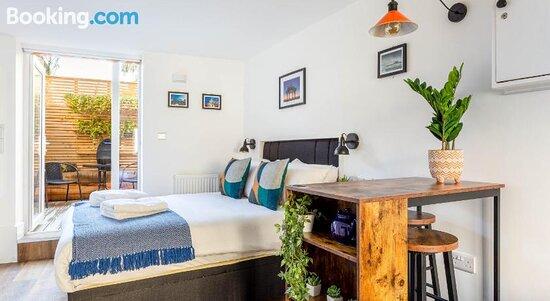Brighton Laines Apartments의 사진 - 브라이턴의 사진 - 트립어드바이저