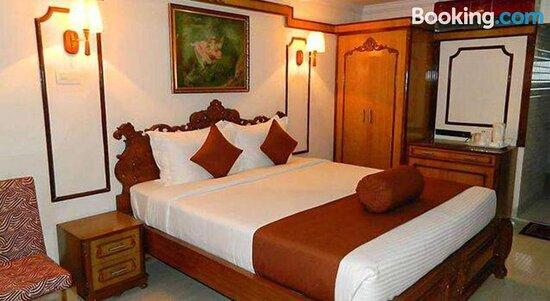 Pictures of Collection O 79178 Hotel Thames International - Kolkata (Calcutta) Photos - Tripadvisor