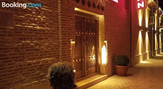 Gambar RAYYAN Hotel Bukhara - Bukhara Foto - Tripadvisor