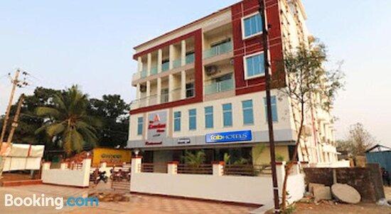 Kanchan Plaza Resimleri - Bhubaneswar Fotoğrafları - Tripadvisor
