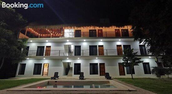 Fotografías de Hotel Makech - Fotos de Bacalar - Tripadvisor