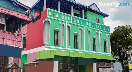 OYO 90441 Kuntawa Guesthouse의 사진 - 마카사르의 사진 - 트립어드바이저
