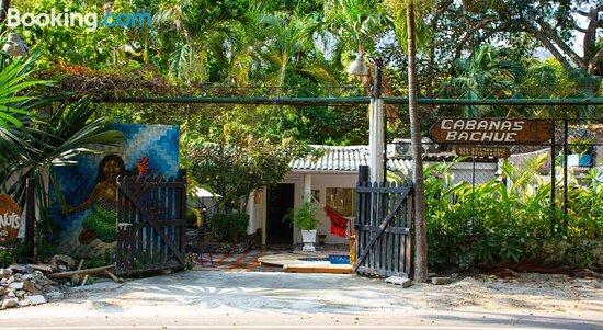 Fotos de Casa Hostal Bachue – Fotos do Santa Marta - Tripadvisor