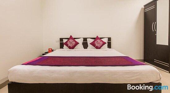 Foto's van OYO 10219 Hotel Ten Eleven – foto's Indore - Tripadvisor
