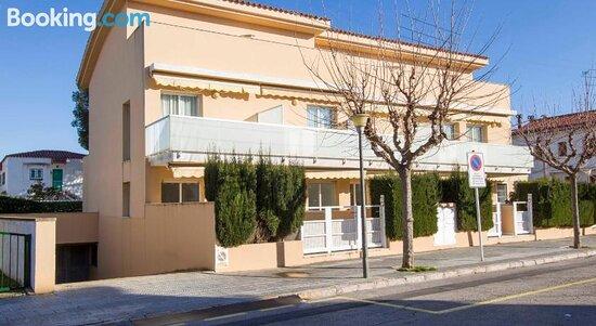 Apartamentos La Torreta Resimleri - Altafulla Fotoğrafları - Tripadvisor