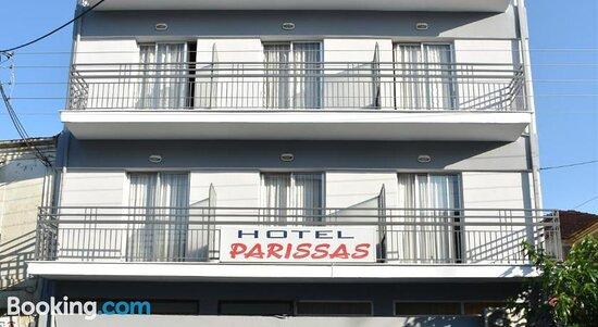 Bilder von Parissas Hotel – Fotos von Tsotyli - Tripadvisor