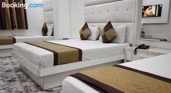 Fotos de ADB Hotel Crystal Deluxe,Delhi – Fotos do Nova Deli - Tripadvisor