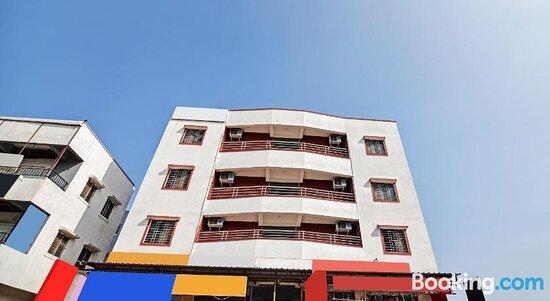 Εικόνες του OYO Home 66261 Elegant Stay Hadapsar – Φωτογραφίες από Πούνε - Tripadvisor