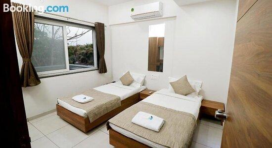 Fotos de Nova Sahaj Residency – Fotos do Rajkot - Tripadvisor