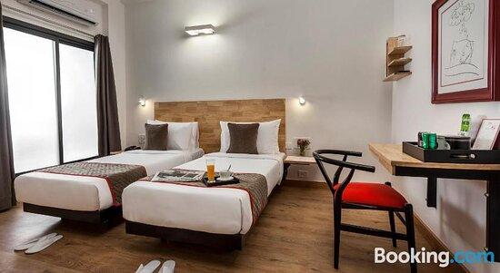 Pictures of OYO Townhouse 416 Hotel Garden View - Jaipur Photos - Tripadvisor