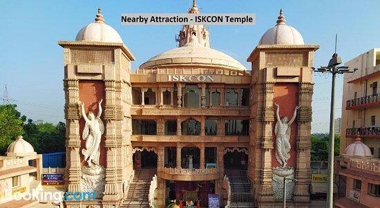 Снимки Capital O Noida Homestay 36 – Нойда фотографии - Tripadvisor