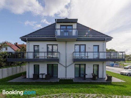 Pictures of Alte Seefahrtschule - Torhaus - Ostseebad Wustrow Photos - Tripadvisor