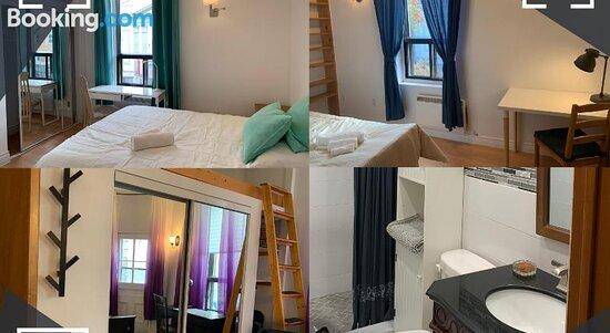 Fotos de Chambres El Mediterraneo Rooms – Fotos do Montreal - Tripadvisor