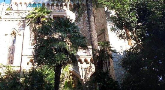 Villa Du Chateau의 사진 - 니스의 사진 - 트립어드바이저