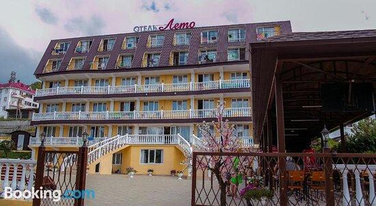 Hotel Leto의 사진 - Lermontovo의 사진 - 트립어드바이저