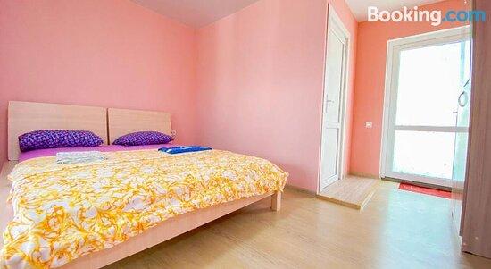 Bed – Billede af Aleshkina mechta, Vardane - Tripadvisor