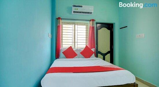 Pictures of OYO 77894 La Villa Florence - Pondicherry Photos - Tripadvisor