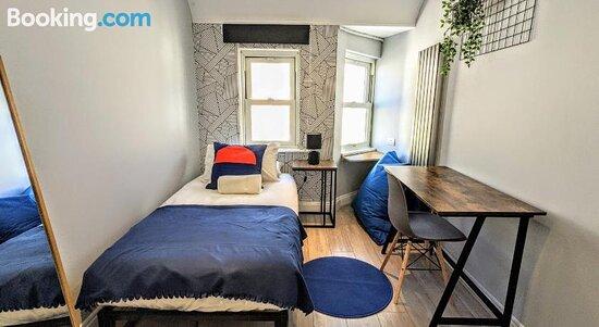 Bilder von INNit Rooms - SaltWater – Fotos von Brighton and Hove - Tripadvisor