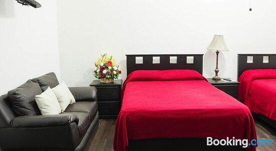 Garcias Suites y Hotel 的照片 - Linares照片 - Tripadvisor