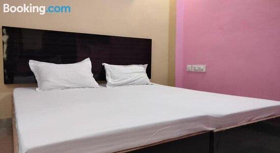 Billeder af SPOT ON 66168 Hotel Renuka – Billeder af Varanasi - Tripadvisor