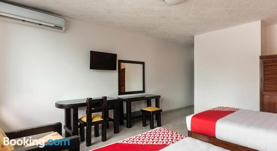 Pictures of Hotel Casa Blanca - Martinez de la Torre Photos - Tripadvisor