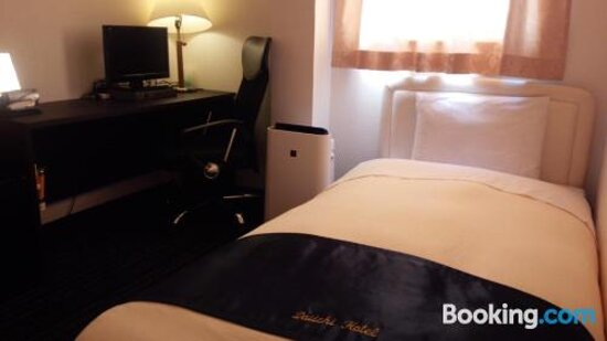 Pictures of Business Daiichi Hotel - Omihachiman Photos - Tripadvisor