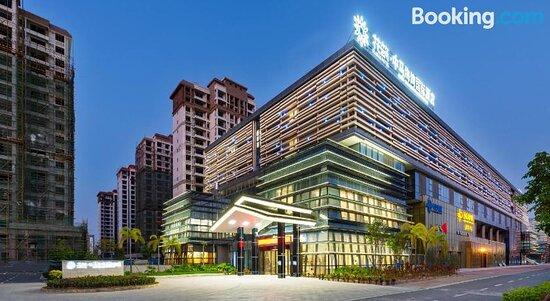 Bilder von Floral Hotel * Qinzhou Zhongma Haiwan International Hotel – Fotos von Qinzhou - Tripadvisor