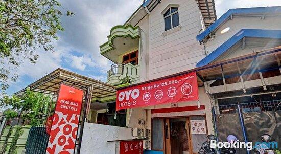 Fotos de OYO 90426 Near Mall Ciputra 2 – Fotos do Semarang - Tripadvisor