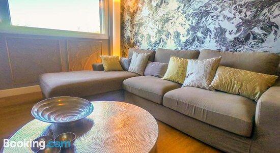 Tripadvisor - صور مميزة لـ La Concha Beach Luxury Apartments - San Sebastian - Donostia صور فوتوغرافية